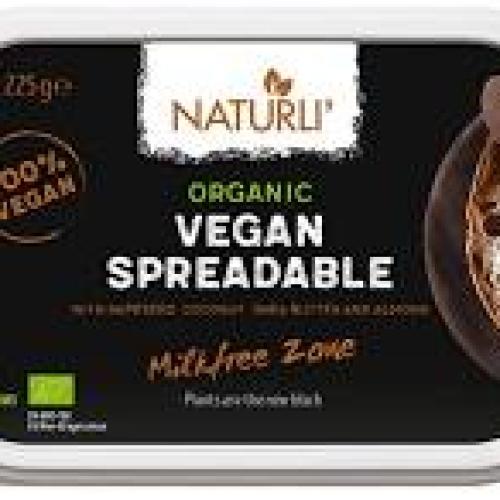 Naturli' • Vegan Spreadable