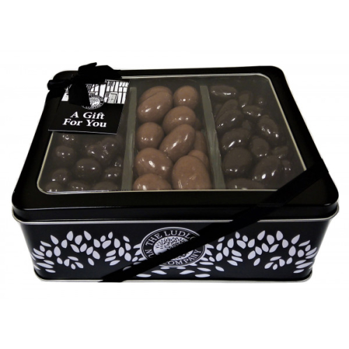 Luxury Gift Tin - Confectionery Selection