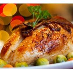 Norfolk Bronze Turkey (5kg bird approx)