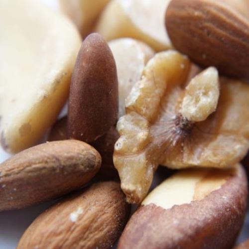 Nut Dessert