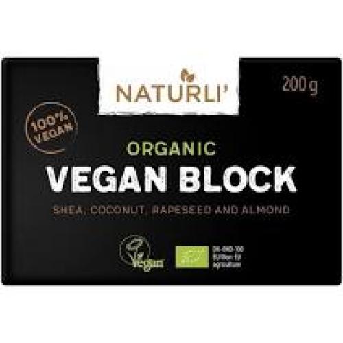 Organic Nutrali Vegan butter