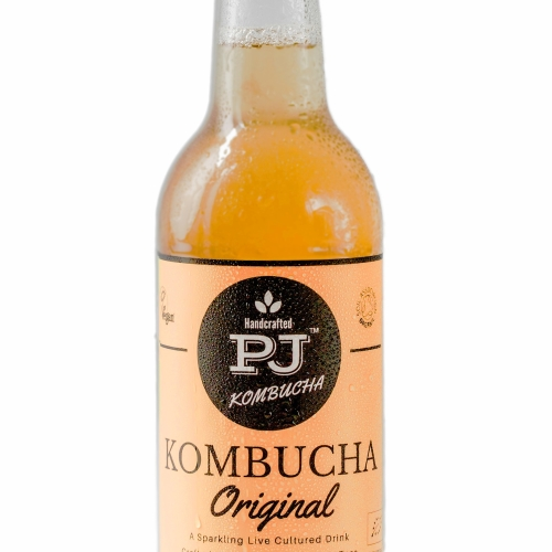 Original Kombucha - Single