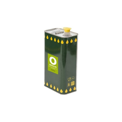 Sicilian Extra Virgin Olive Oil (3 litres tin)