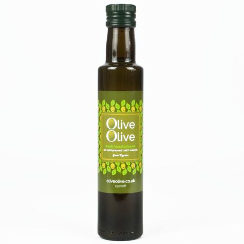 Basil Fused Olive Oil  250ml