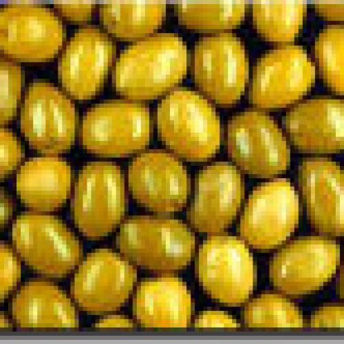 Olives Garlic Stuffed