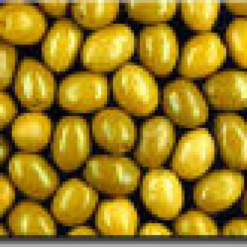 Olives Lemon
