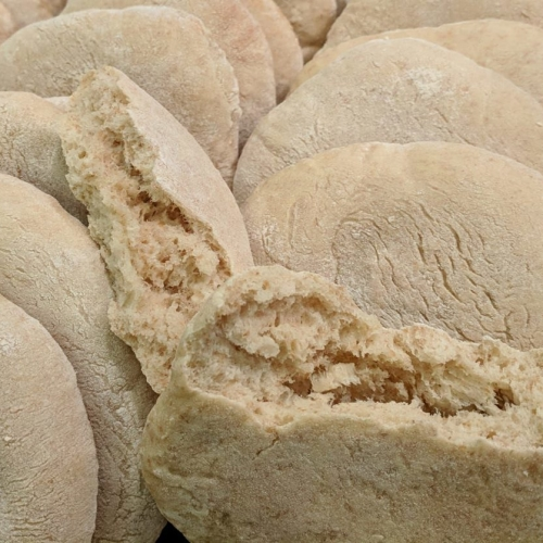 Proper Pitas (bag of 5)