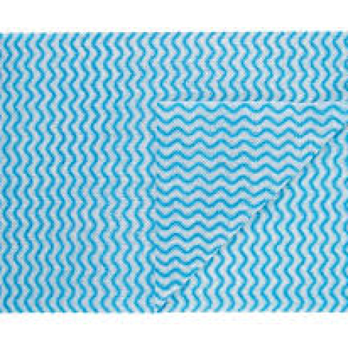 Optima blue cloths /w