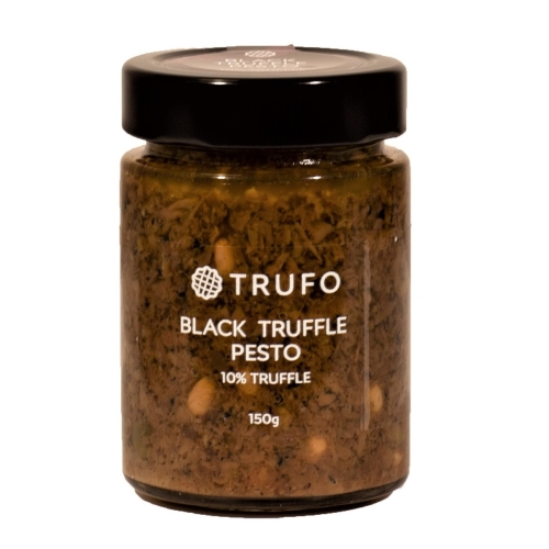 Black Truffle Pesto
