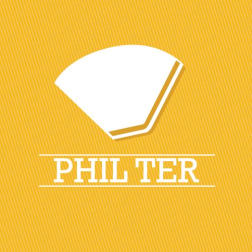 PHIL-TER: FILTER BLEND