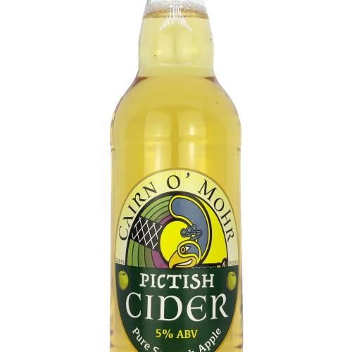 Pictish Cider
