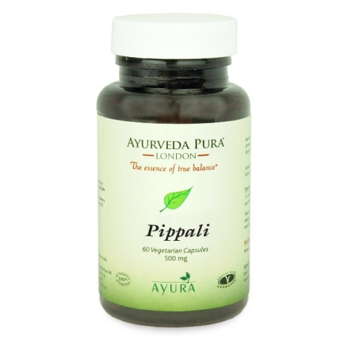 Pippali Herbal Capsules