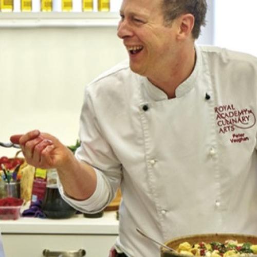Kitchen Essentials - Level 2 Culinary Skills Award Course (10-28 August)