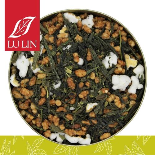 Popcorn Tea - Green Tea - Loose or Teabags