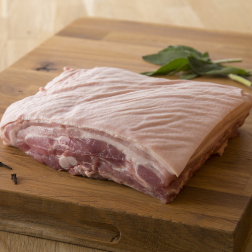 Belly pork ( small )