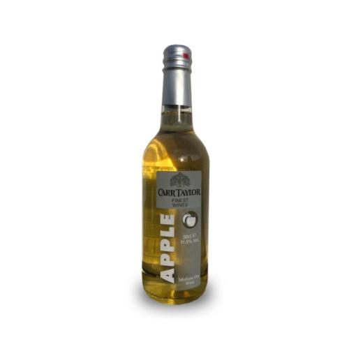 Carr Taylor Apple Wine