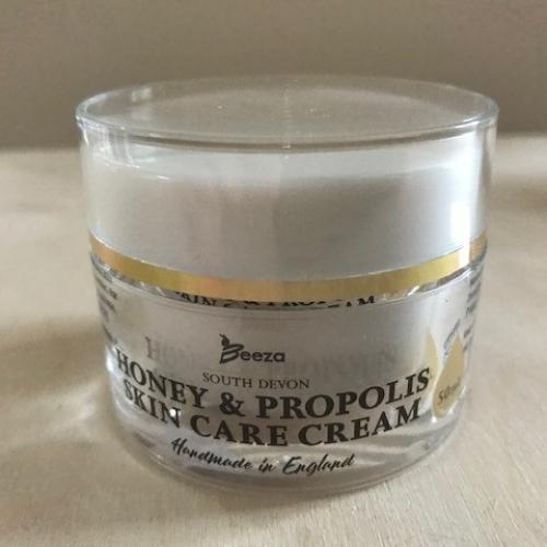 Honey & Propolis Cream 50ml jar