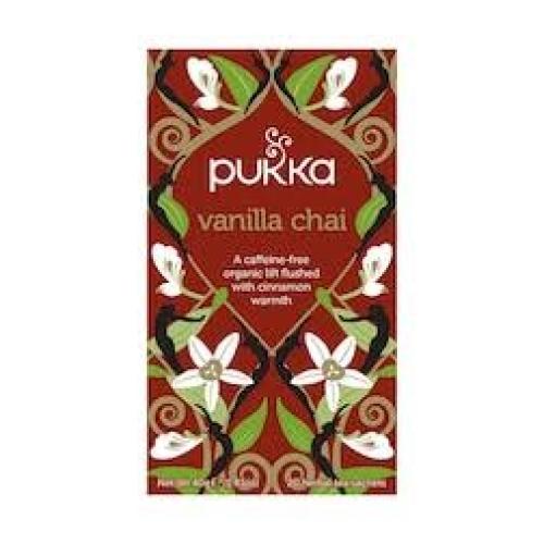 Pukka - Vanilla Chai
