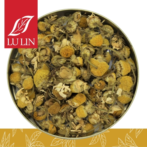 Pure Egyptian Chamomile - Herbal Tea - Loose or Teabags