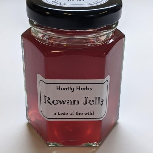 Rowanberry Jelly 110g