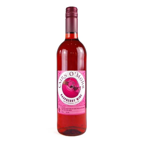 Cairn o'Mohr Raspberry Wine