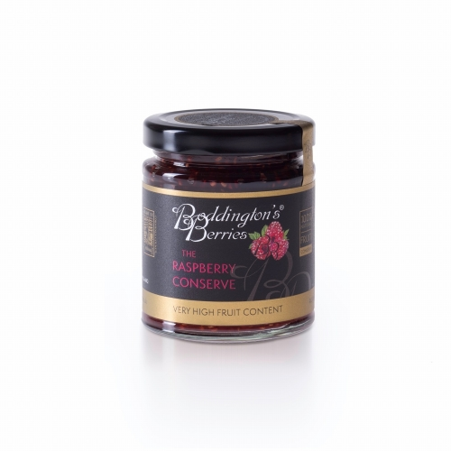 Raspberry Conserve 227g
