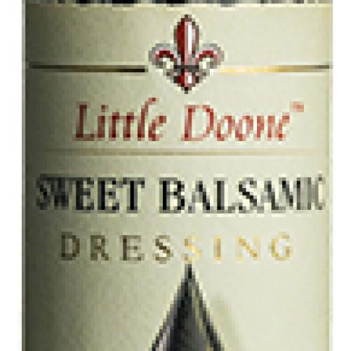 Little Doone Balsamic Vinegar Raspberry