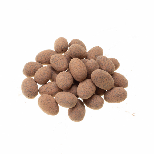 Organic Vegan Chocolate Covered Almonds