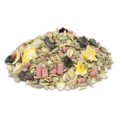 Ready Peck 5 A Day Ground And Table Mix - 12.55kg