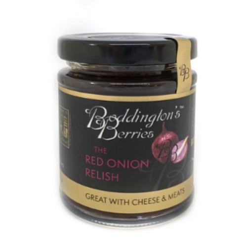 Red Onion Relish 227g
