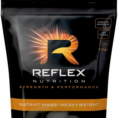 Reflex Instant Mass Heavyweight 5,4kg