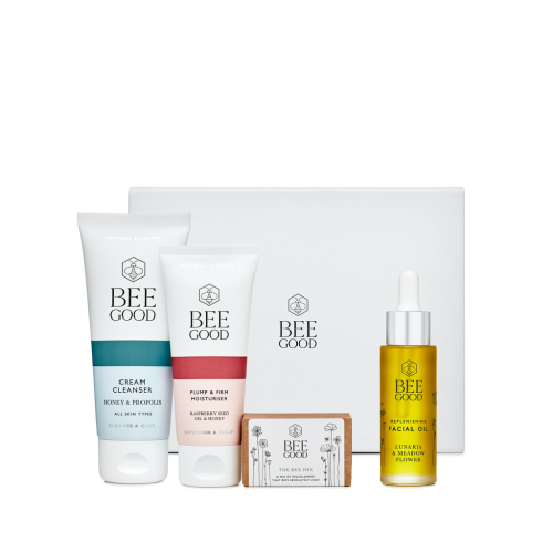 Replenish & Treat Skincare Set