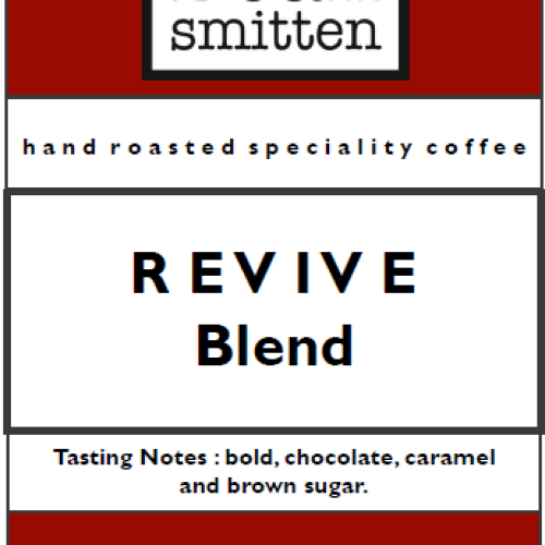 250g Revive Blend specialty coffee beans