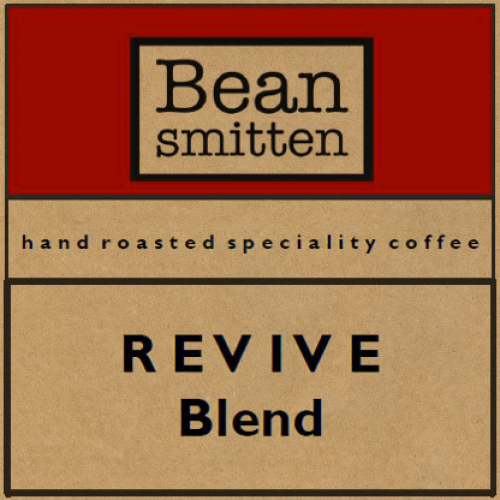1 kg Revive Blend specialty coffee beans