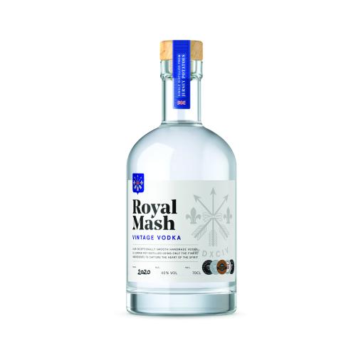 Royal Mash Vintage Vodka 2020