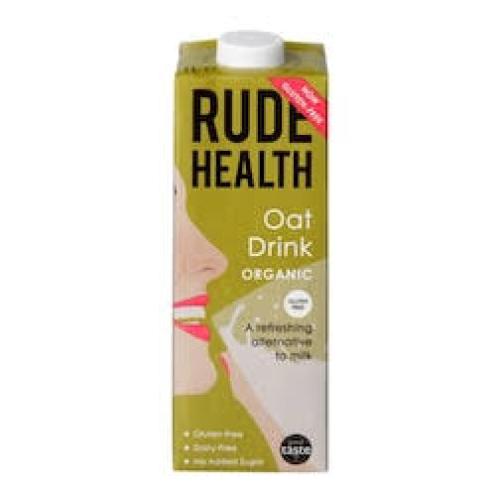 Rude Health - GF Oat Drink
