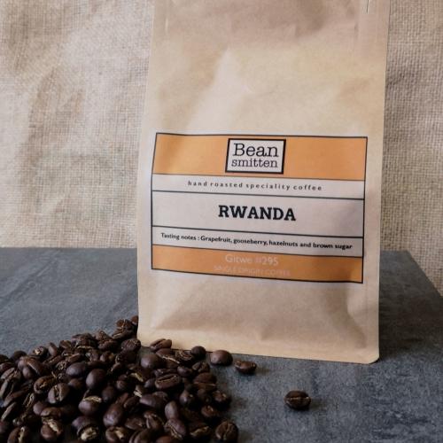 Rwanda Gitwe #295 Roasted Coffee Beans