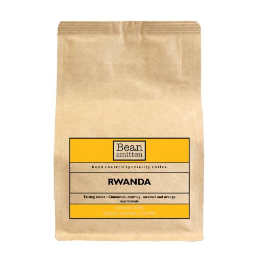 Rwanda Karambi 292 Hand Roasted Coffee Beans
