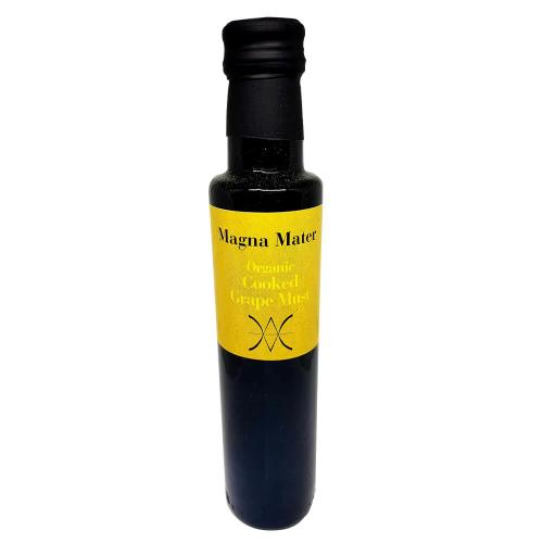 Organic & Biodynamic Saba - Cooked Grape Must - 250 ml