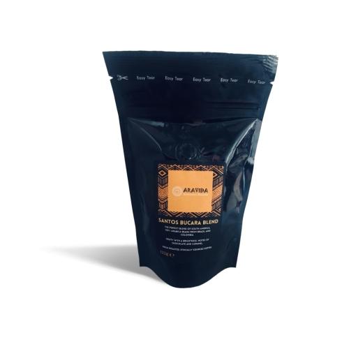 Santos Bucara Blend Coffee - 125g