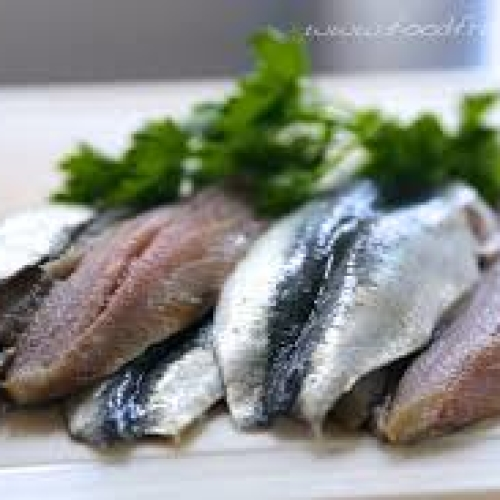 SARDINES BUTTERFLYED