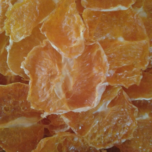 Satsuma Crisps