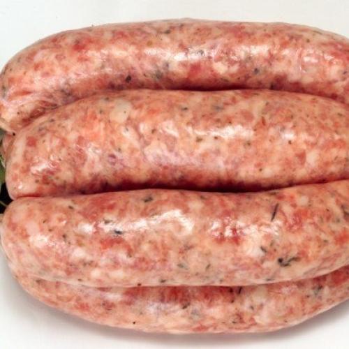 Pork & Sage Sausage Meat