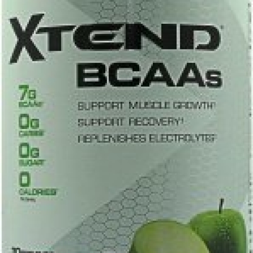 Scivation Xtend bcaa 423g