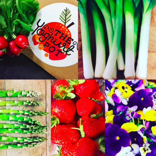 Ultimate Fruit & Veg Box