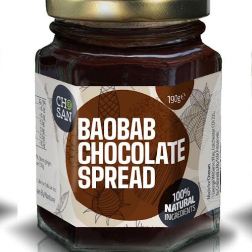 Baobab Chocolate Spread