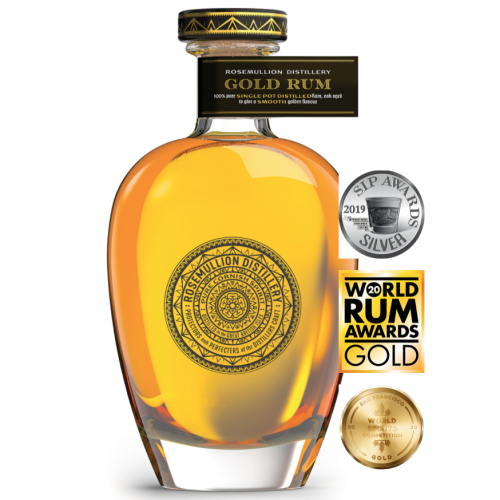 Gold Rum