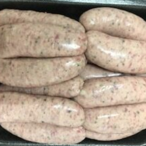 Famous Countrystyle Sausage