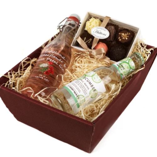 Gin Taste box