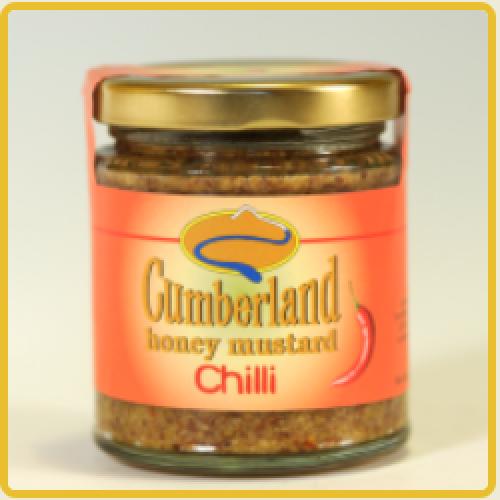 Chilli Honey Mustard